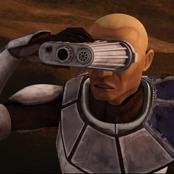 Star Wars: The Clone Wars – Episode II: Attack Of The Clone Wars Retweets [REVIEW]