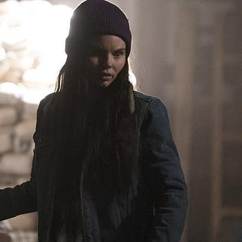 Siren Season 1 Episode 9 Street Fight Review: A Shot Across Bristol Coves Bow