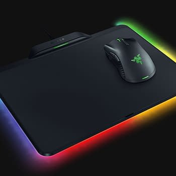 Razer Reveals Their Own Wireless Gaming Mouse: The Mamba HyperFlux