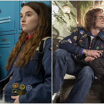 Booksmart, Rocketman, and Censoring LGBTQ Content