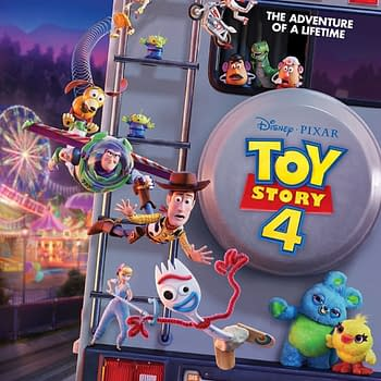 Toy Story 4 UK Trailer Shows Off New Footage Plus a New Poster