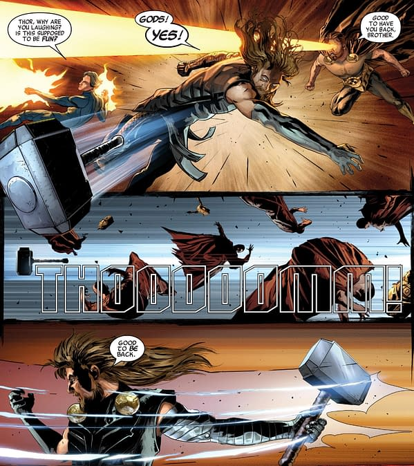 New Avengers #27 (2015) - Page 12