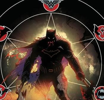The Batman Hater Reviews Dark Nights: Metal #1 &#8211 And He Actually Likes It