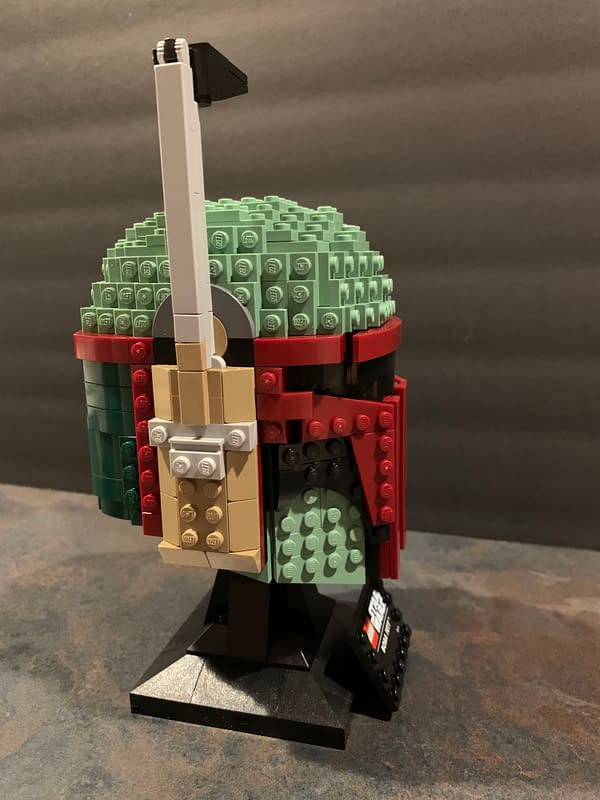 LEGO Star Wars Helmet Collection 10