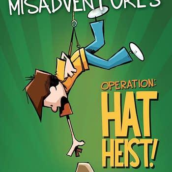 Middle School Misadventures: Operation: Hat Heist - Review