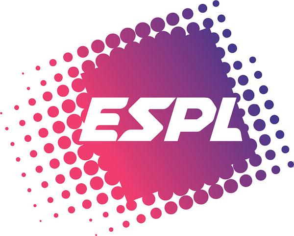 ESPL Esports Pro League Logo