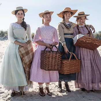 """First Trailer for """"Little Women"""" Puts a Fresh Twist on a Literary Classic"""