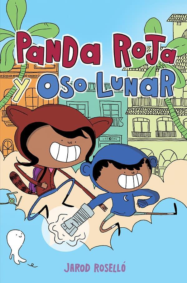 George Takei, Sonic the Hedgehog Kick of IDW's New Spanish-Language Graphic Novel Program