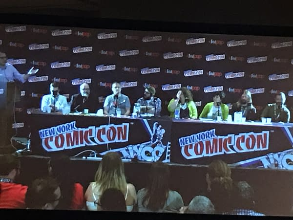 Marvel Legacy Next Big Thing Panel Coverage