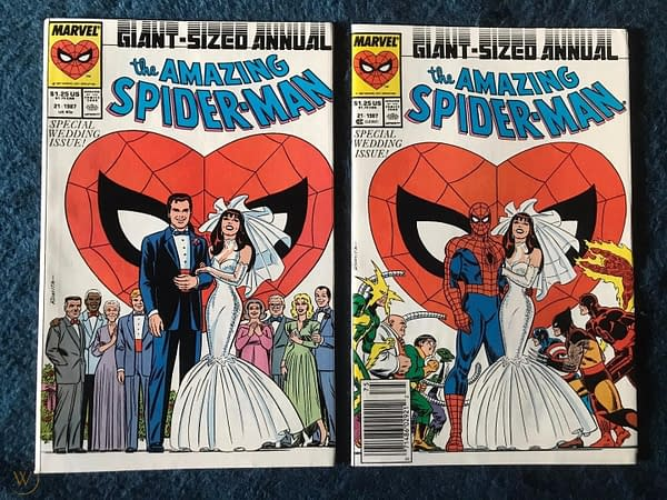 Dave Sim Turns Cerebus Into a Married Spider-Man in August
