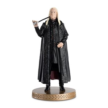 Harry Potter Gets Dark will New Villain Statues from Eaglemoss