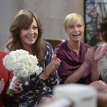 Mom: CBS Renews Anna Faris Allison Janney Comedy for 2 Seasons