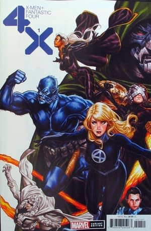 Marvel Dominates Again with Captain America The End, Darth Vader, and More… – The Back Order List 2/5/2020