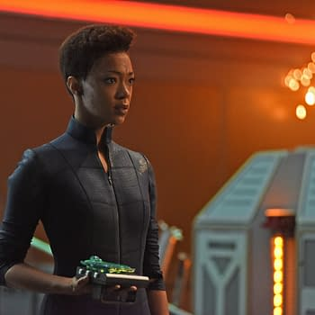 Star Trek: Discovery Season 2 Finale Such Sweet Sorrow Part 2 Preview/Predictions &#8211 Its Time [SPOILERS]