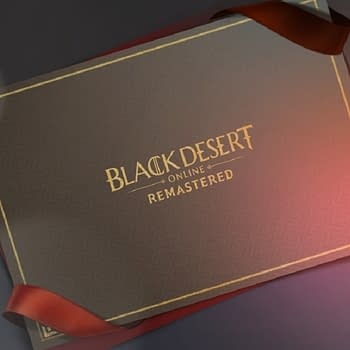 "You Can Get ""Black Desert Online"" On Steam For Free Until Monday"