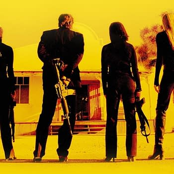 "Quentin Tarantino Says ""Kill Bill 3"" is Actively Discussed"