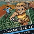 A Cover And Some Anticipation For Faith Erin Hicks The Nameless City