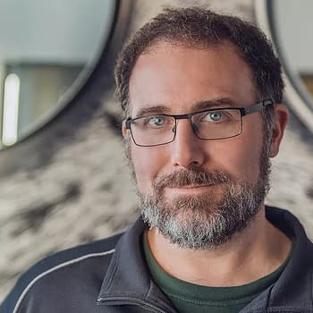 Former Dragon Age Head Mike Laidlaw Joins Ubisoft Quebec