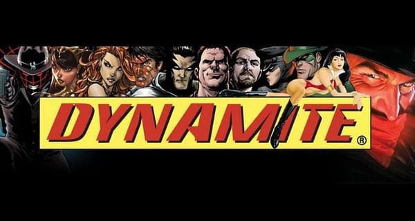 Dynamite Reduces Comic Output in July, Increases Discounts