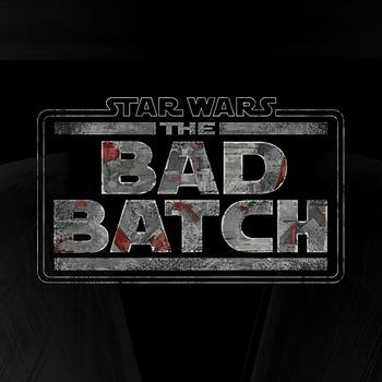 Star Wars: The Bad Batch premieres in 2021 (Image: Disney+)
