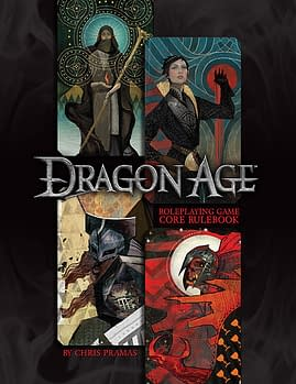 DragonAgeCoreRules