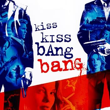 Have a Hard-Boiled Holiday with Kiss Kiss Bang Bang