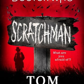 Doctor Who: Scratchman &#8211 Tom Bakers New Who Novel Gets Trailer from BBC Books [VIDEO]