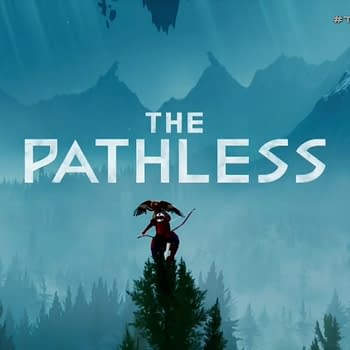 Trailer for New Game The Pathless From Annapurna Debuts at Game Awards