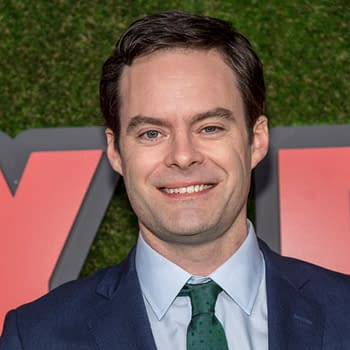 "Bill Hader attends Premiere Of HBO ""Barry"" at the Neuehouse, Hollywood, CA on March 21, 2018"