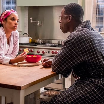 "'This Is Us' Season 3, Episode 17 ""R & B"": Can Beth, Randall's Past Save Their Future? [PREVIEW]"
