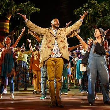 Shakespeare in the Park 2020: NYC Theater Series Goes Radio Play Route