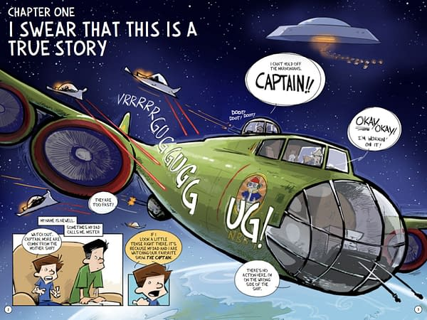 Jason Platt Talks Middle School Misadventures: Operation: Hat Heist!