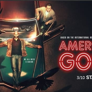 American Gods Season 2 Preview:  A Guide to Your Gods Old and New [VIDEOS]