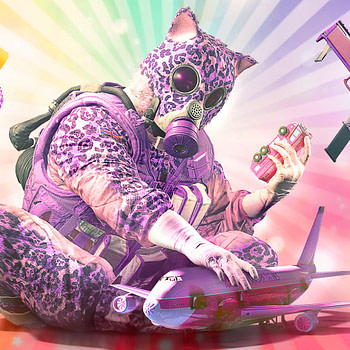 Ubisoft Launches Rainbow Six Siege: Rainbow Is Magic Event