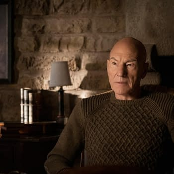Star Trek: Picard: How the Mars Attack Connects CBS All Access Series to 2009 Film [VIDEO]