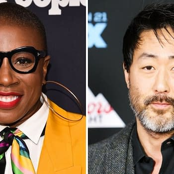 9-1-1: Ryan Murphy Adds Kenneth Choi Aisha Hinds &#038 2 More To Series
