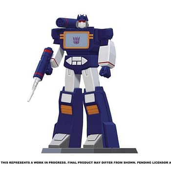 Transformers Go Retro With New PCS Collectibles Generation 1 Statues