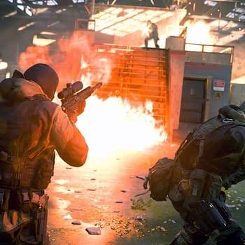 Call of Duty: Modern Warfare Multiplayer Universe
