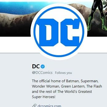 Mean Spirited Tweets Against Company Policy &#8211 DC Comics Social Media and Press Guidelines to Comic Creators