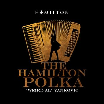 The Hamilton Polka from Weird Al Yankovic Is Here