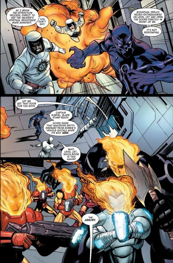 Avengers #23