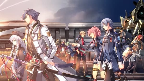 """""""Trails Of Cold Steel III"""" Is Getting a Special Twitch Stream Next Week"""