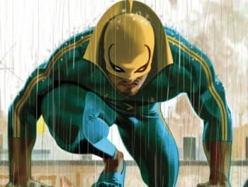 Iron Fist #75 Review: The New Serpent Society Strikes