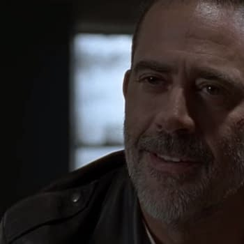 The Walking Dead S08 Episode 10: Negan Reminds Simon Just One