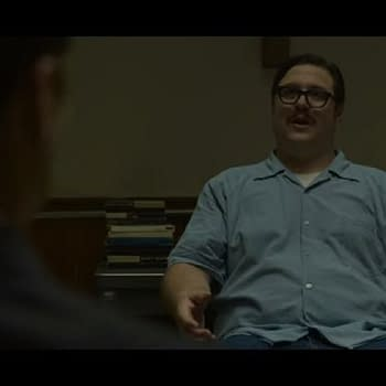 Mindhunter Season 2: Kempers Chilling Warning to Ford Tench &#8211 If Hes Any Good You Cant [TEASER]