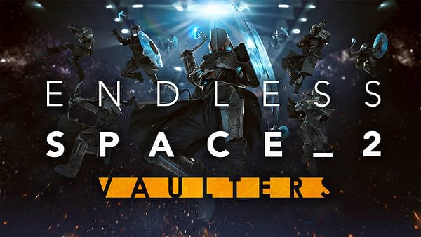 Endless Day Starts Strong this Year with Endless Space 2's Vaulters Expansion