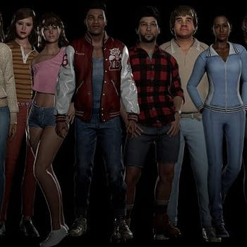 Details Coming Out About Friday The 13th Counselor Clothing Update