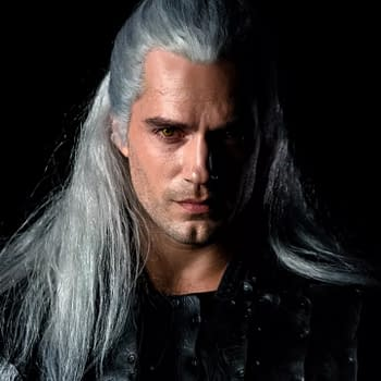 Netflix Series The Witcher Officially Wraps on Season 1
