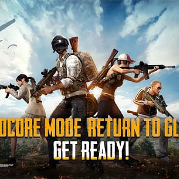 """PUBG Mobile"" Just Got A Hardcore Mode With The Latest Update"
