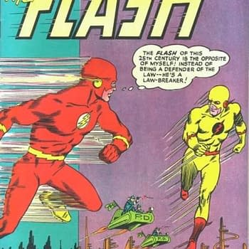 The Reverse-Flash made his first appearance in The Flash #139.